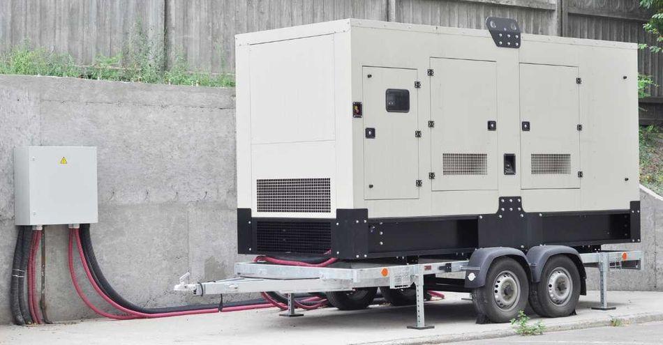 Benefits of generator rental services